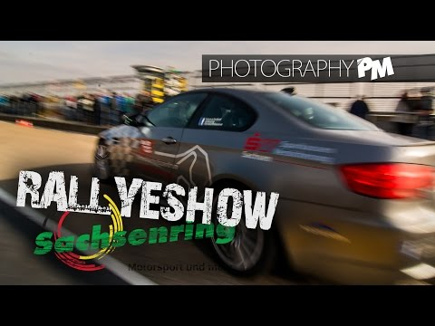 6. Rallyeshow am Sachsenring 2016 | by Photography PM
