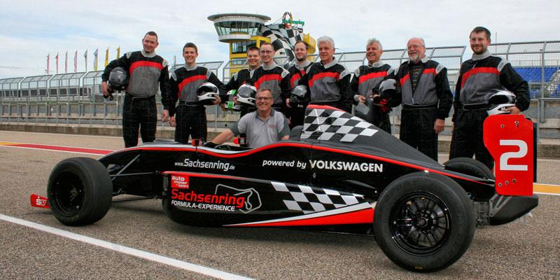 Formel ADAC Masters RSVC